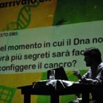 il DNA a teatro