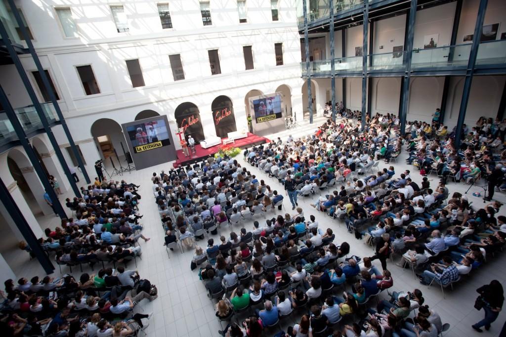Premio galileo il DNA incontra Facebook