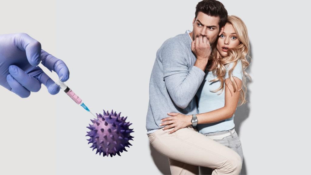 paura vaccini