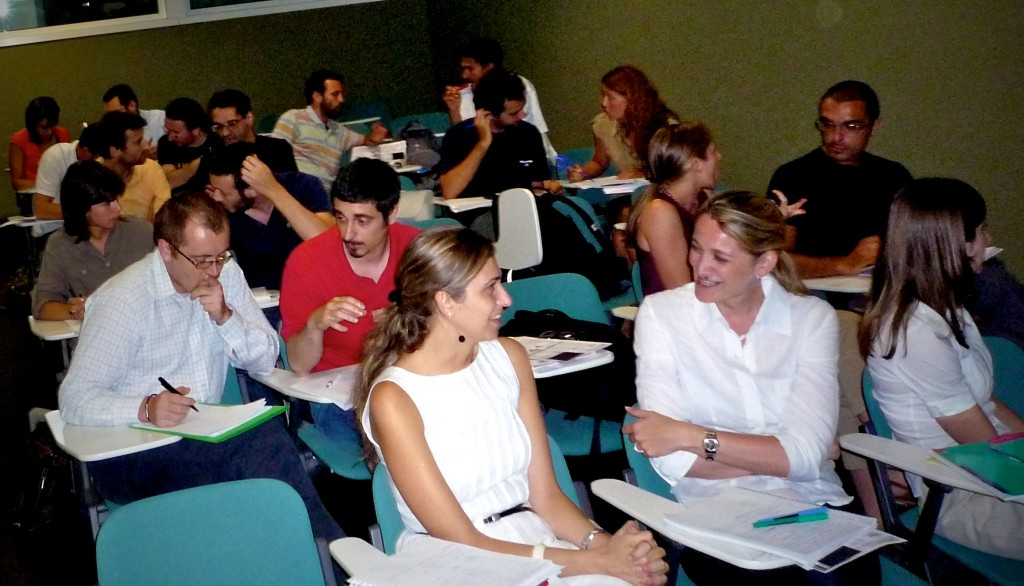 science communication course